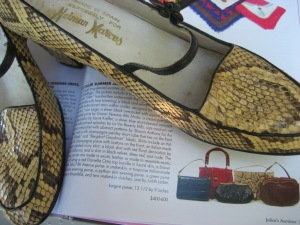 shoes & catalog