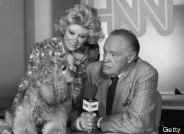 Bob Hope With Phyllis Diller