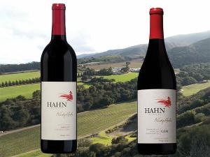 Good Hahn wines that don't cost a fortune.