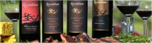You just can't go wrong with Rosenblum zinfandel!