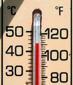 HotThermometer